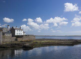 Castletown na ostrově Man | gtmedia/123RF.com