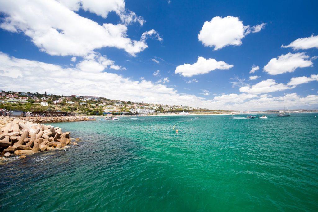 Mossel Bay v Jižní Africe | michaeljung/123RF.com