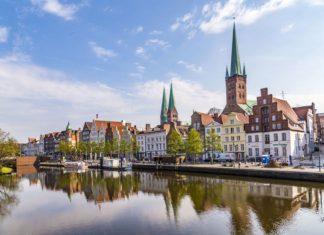 Panorama Lübecku | meinzahn/123RF.com