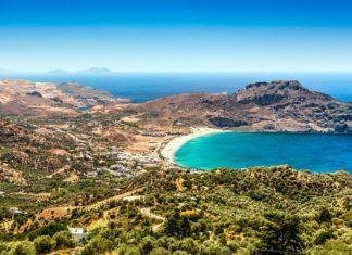 Řecký ostrov Kréta | beerkoff/123RF.com
