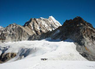 Trekking na Mera Peak | ykumsri/123RF.com