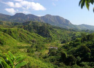 Krajina na Madagaskaru | aaabbbccc/123RF.com