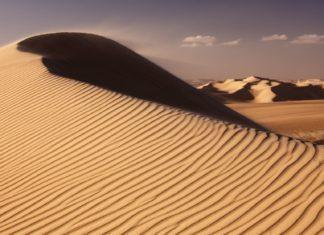 Písečné duny | olenka/123RF.com
