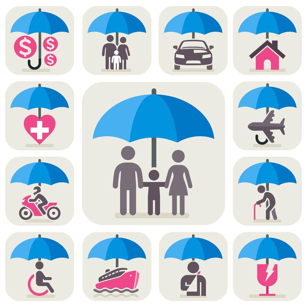 Pojištění před cestou | kittisaktaramas/123RF.com