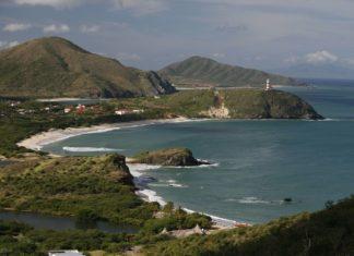Venezuelské pobřeží Karibského moře | urfl/123RF.com
