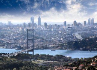 Most přes Bospor v Istanbulu | execute11/123RF.com