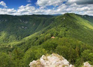 Muráňská planina na Slovensku | tomas1111/123RF.com