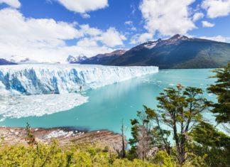Ledovec Perito Moreno v Argentině | kamchatka/123RF.com