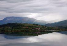 Jezero Peručko v Chorvatsku | jellie/123RF.com