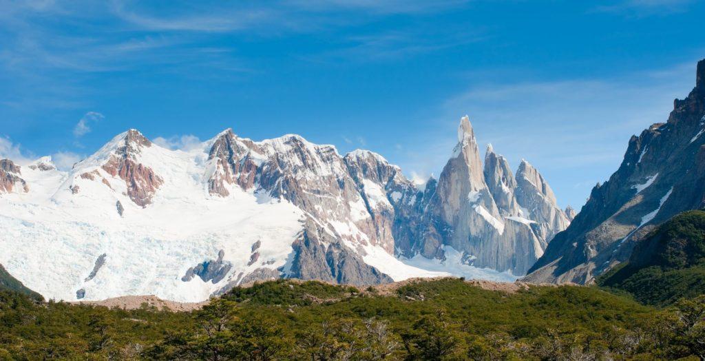Cerro Torre v Patagonii | javarman/123RF.com