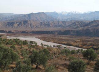 Íránská krajina | oxine/123RF.com