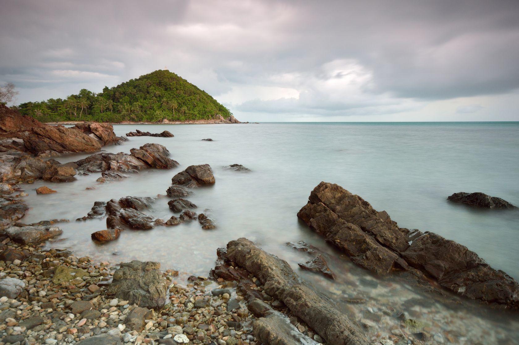 Pobřeží Koh Samui | samuiarzt/123RF.com