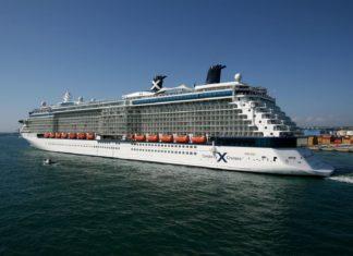 Výletní loď Celebrity Cruises | trevorben/123RF.com