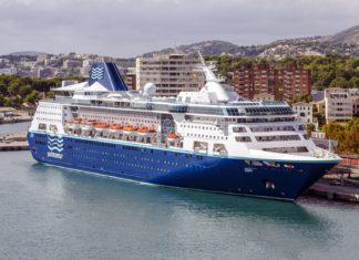 Výletní loď Pullmantur Cruises | karsol/123RF.com