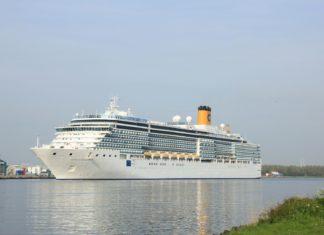 Výletní loď společnosti Costa | funlovingvolvo/123RF.com