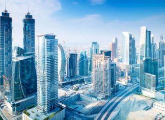 Dubajská architektura | photopiano/123RF.com