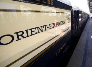 Orient Express | bizoon/123RF.com