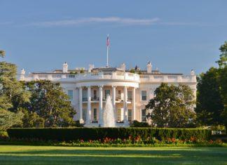 Bílý dům ve Washingtonu | orhancam/123RF.com