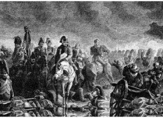 Dějiny Francie | morphart/123RF.com