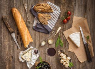 Francouzské kuchyně | tan4ikk/123RF.com