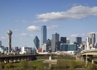Panorama Dallasu | kennytong/123RF.com