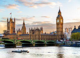 Westminsterský palác v Londýně | elec/123RF.com