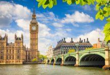 Big Ben v Londýně | sborisov/123RF.com