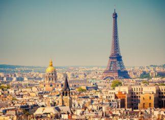 Památky Paříže | sborisov/123RF.com