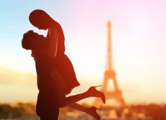 Valentýn v Paříži | ryanking999/123RF.com