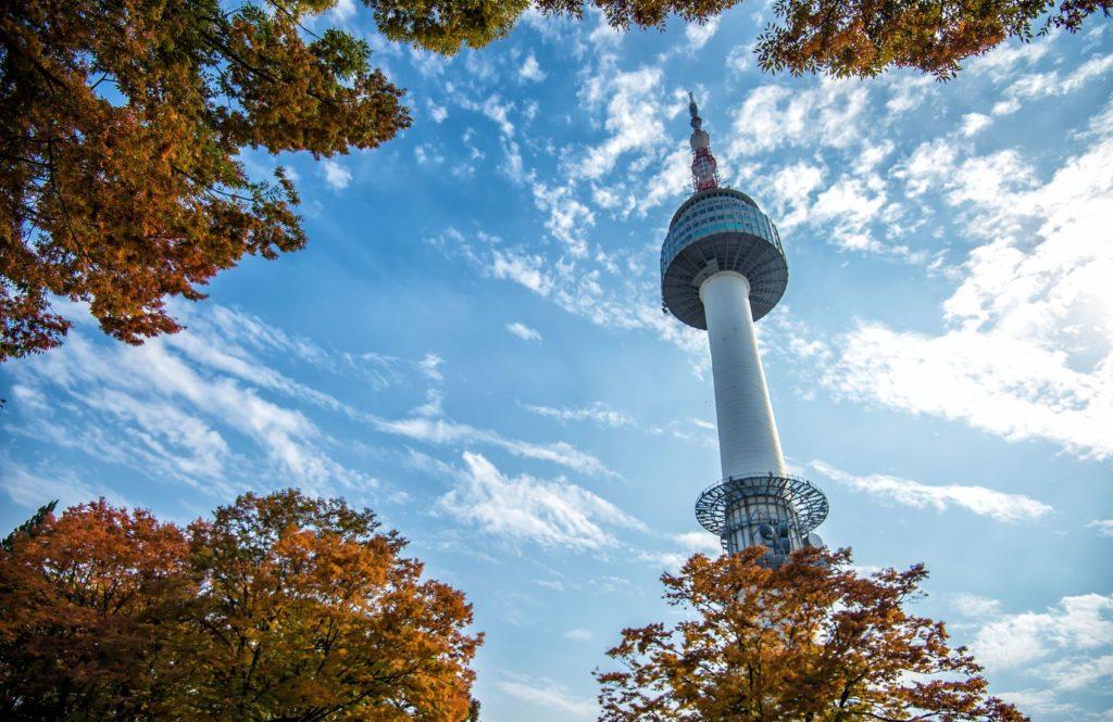 CJ Seoul Tower | phattana/123RF.com