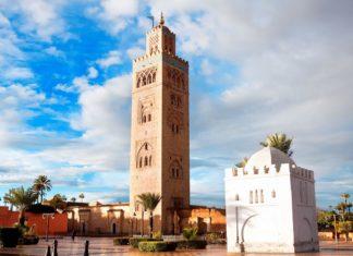 Mešita Koutoubia v Marrakeši | mme123/123RF.com