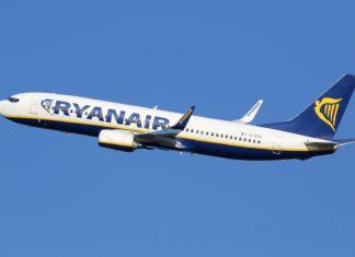 Ryanair Boeing 737-800 | boarding1now/123RF.com