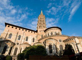 Bazilika svatého Saturnina v Toulouse | jundream/123RF.com