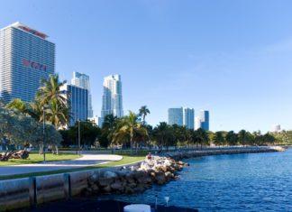 Miami v USA | monphoto/123RF.com