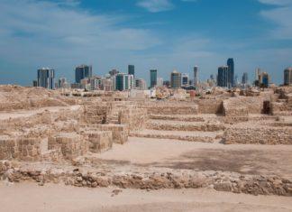 Panorama Bahrajnu | brizardh/123RF.com
