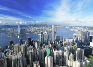 Panorama Hongkongu | leungchopan/123RF.com