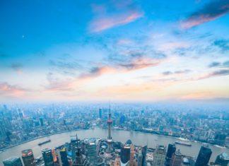 Panorama Šanghaje | chuyu/123RF.com