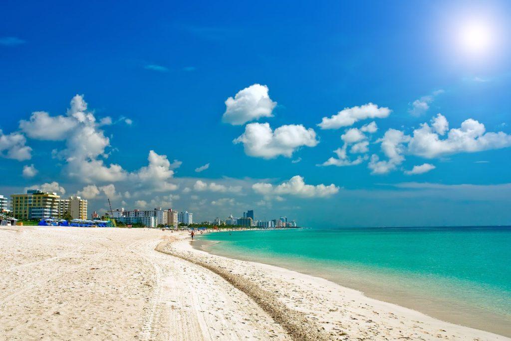 South Beach v Miami | sborisov/123RF.com