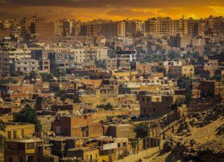 Stará Káhira v Egyptě | lindrik/123RF.com