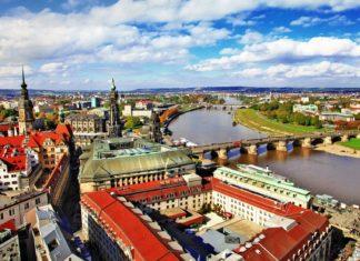 Drážďany v Německu | freeartist/123RF.com