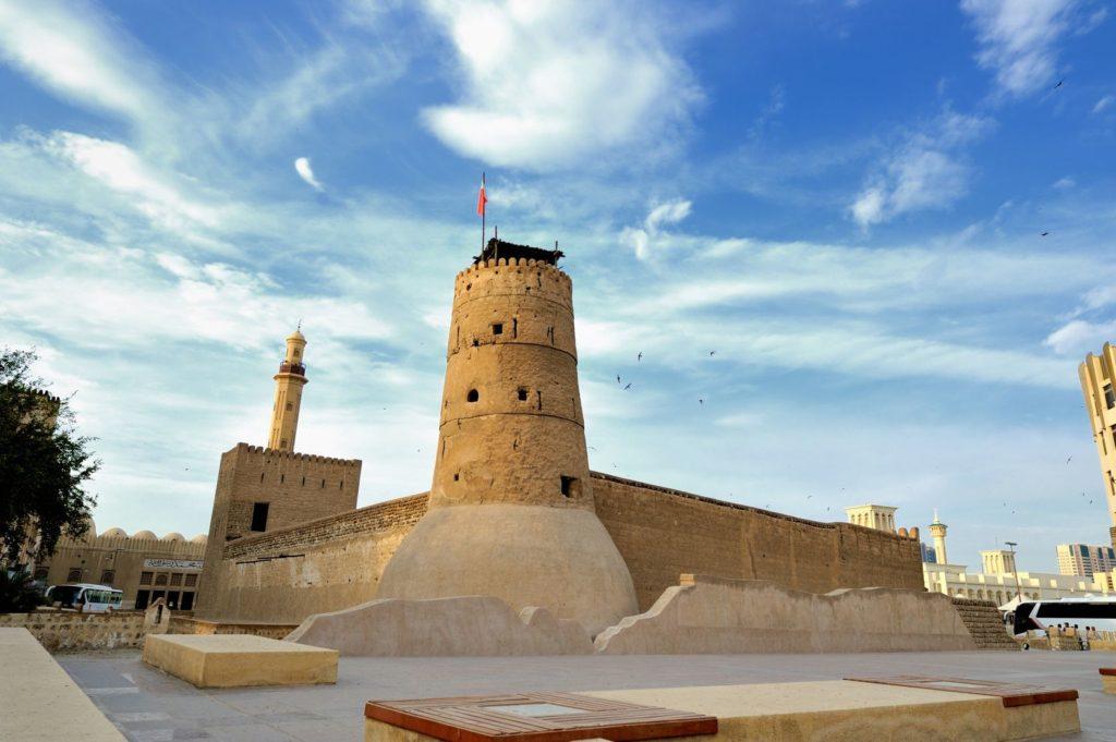 Historické muzeum v Dubaji | alex_7370/123RF.com