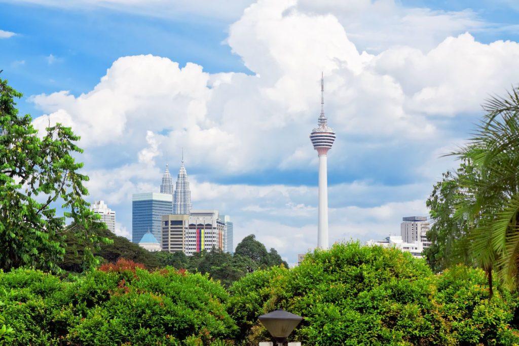Menara Kuala Lumpur Tower | mme123/123RF.com
