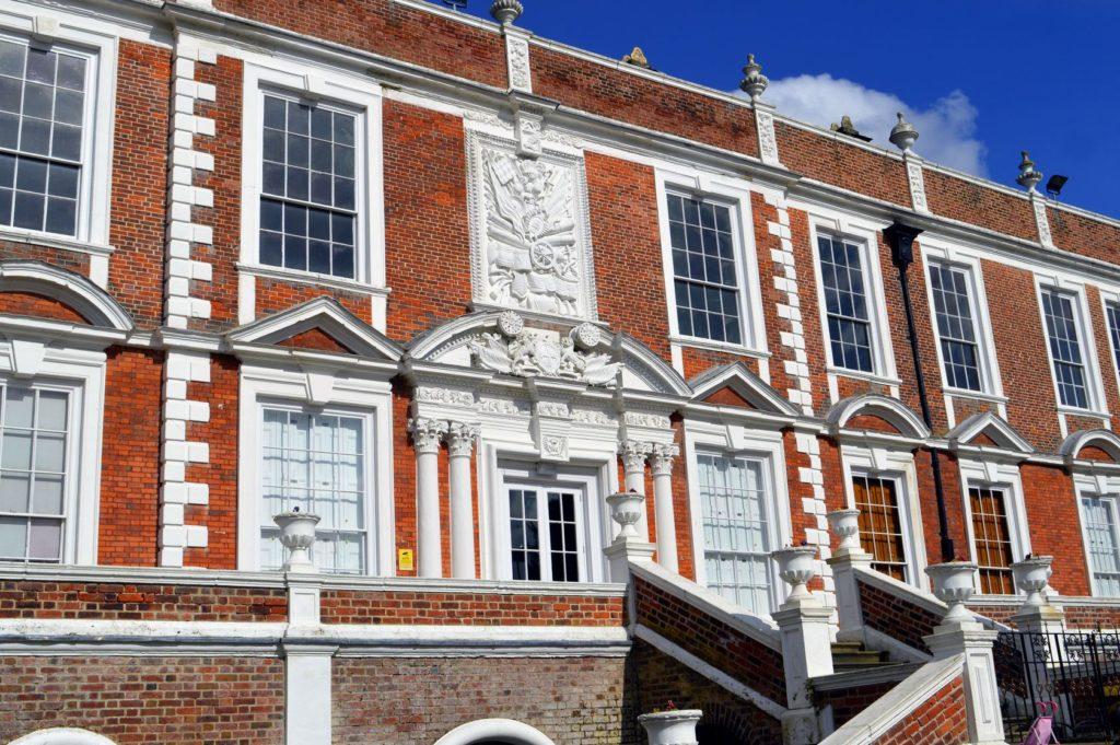 Croxteth Hall v Liverpoolu | peteretchells/123RF.com