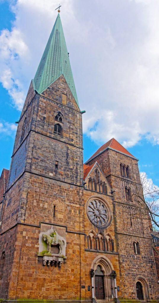 Kirche Unser Lieben Frauen v Brémách | erix2005/123RF.com