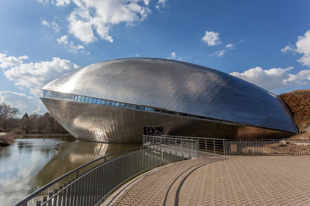 Universum Science Center v Brémách | philipus/123RF.com