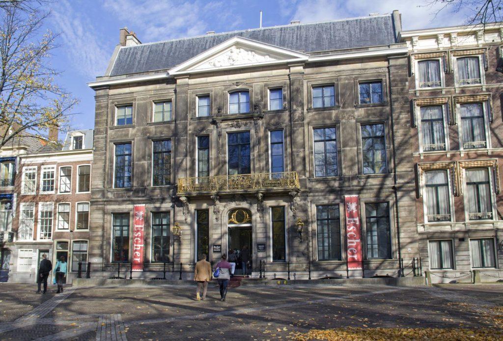 Haags Historisch Museum | jankranendonk/123RF.com