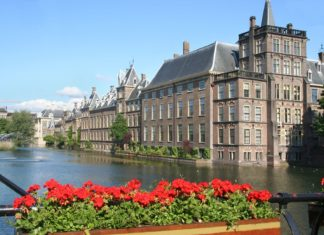 Město Haag v Nizozemsku | jankranendonk/123RF.com
