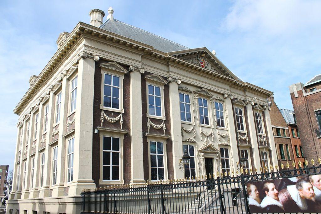 Muzeum Mauritshuis v Haagu | nicknick/123RF.com