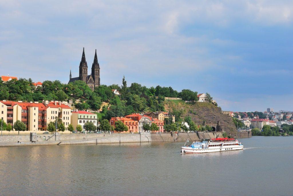 Vyšehrad v Praze | estea/123RF.com