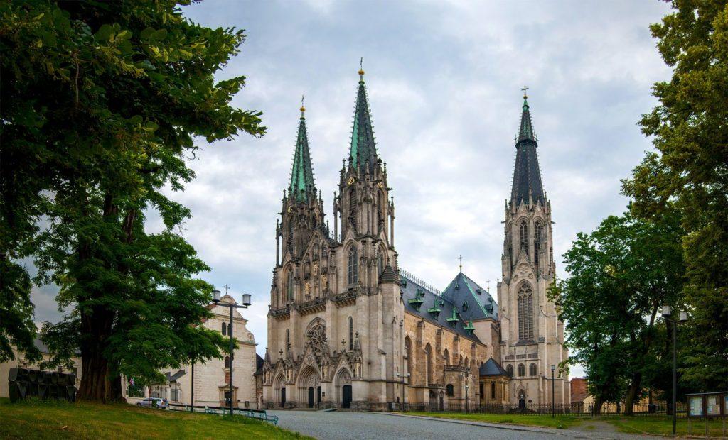 Katedrála svatého Václava v Olomouci | forance/123RF.com